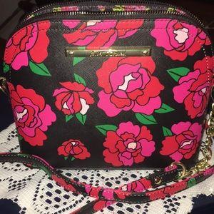 NWT Betsey Johnson purse